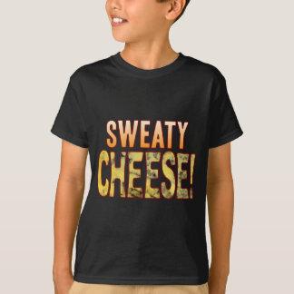 Sweaty Blue Cheese T-Shirt