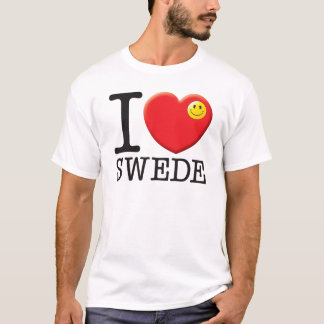 Swede T-Shirt