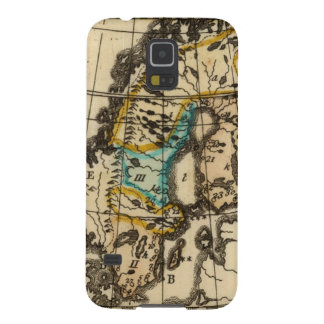 Sweden and Finland Galaxy S5 Cover