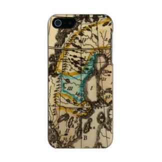 Sweden and Finland Incipio Feather® Shine iPhone 5 Case