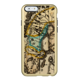 Sweden and Finland Incipio Feather® Shine iPhone 6 Case