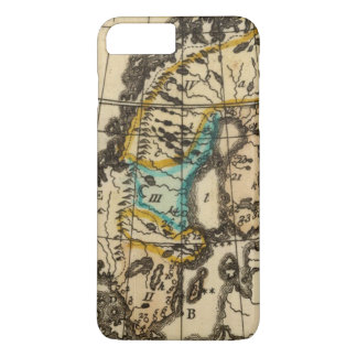 Sweden and Finland iPhone 8 Plus/7 Plus Case