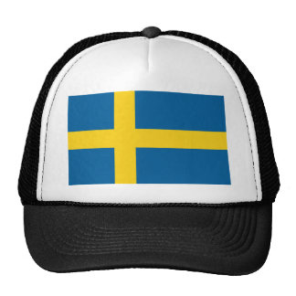 sweden cap