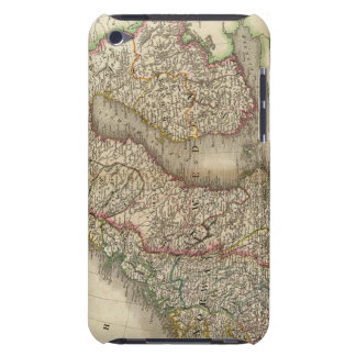 Sweden, Denmark and Norway Barely There iPod Cover