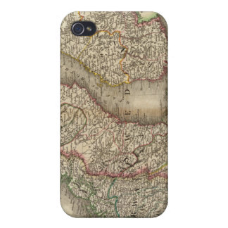 Sweden, Denmark and Norway iPhone 4 Case
