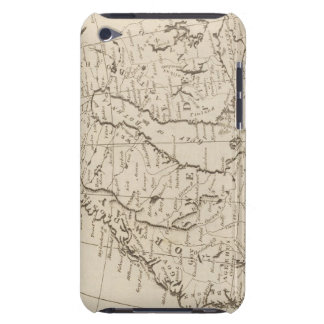 Sweden, Denmark, Norway and Finland 3 iPod Case-Mate Case