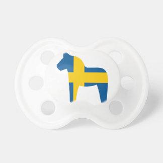 Sweden Flag Dala Horse Dummy
