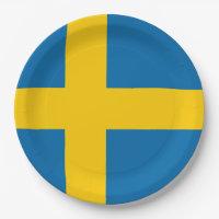 Sweden flag quality