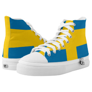Sweden High Tops