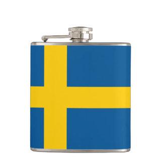 Sweden Hip Flask