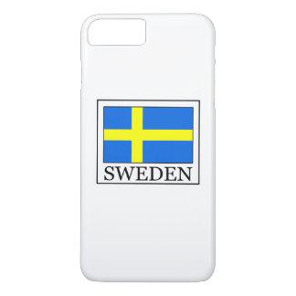 Sweden iPhone 7 Plus Case