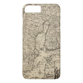 Sweden iPhone 8 Plus/7 Plus Case