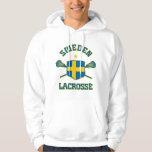 Sweden Lacrosse Sweatshirt