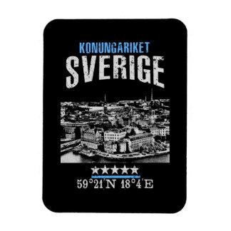 Sweden Magnet