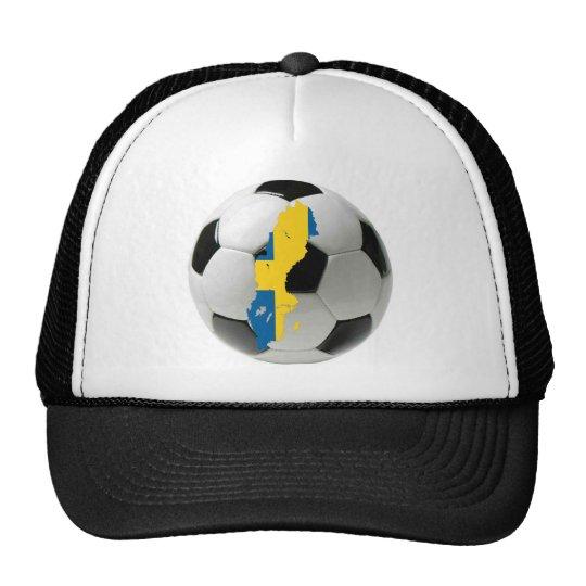Sweden national team cap