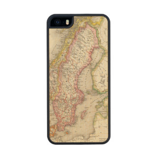 Sweden, Norway 2 2 iPhone 6 Plus Case