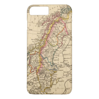 Sweden, Norway 2 iPhone 8 Plus/7 Plus Case