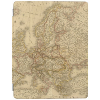 Sweden, Norway, and Demark iPad Cover