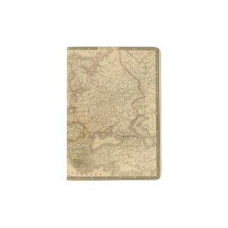 Sweden, Norway, and Demark Passport Holder