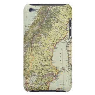 Sweden, Norway, Denmark Barely There iPod Case