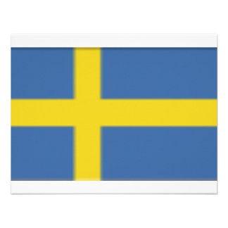 Sweden Personalized Announcements