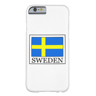 Sweden phone case barely there iPhone 6 case