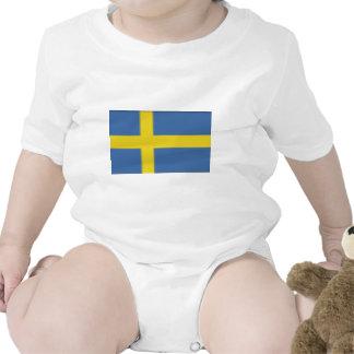 Sweden Rompers