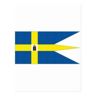 Sweden Royal Family Standard Postcard