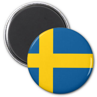 Sweden SE Magnet