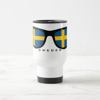 Sweden Shades custom mugs