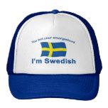 Sweden Smorgasbord 1 Cap