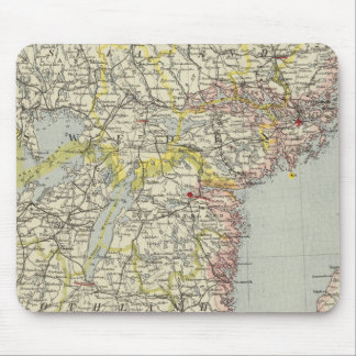 Sweden, southern mouse mat