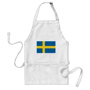 sweden standard apron