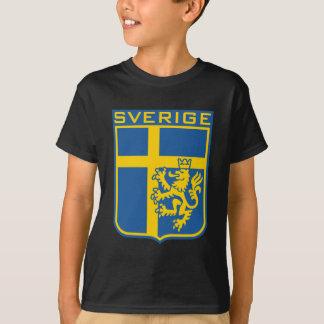 Sweden Sverige T-Shirt