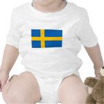 Sweden - Swedish National Flag Creeper