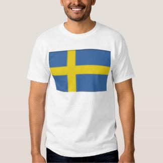 Sweden Tees