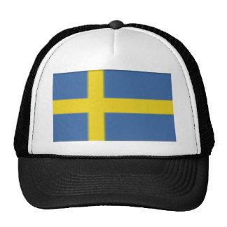 Sweden Trucker Hats
