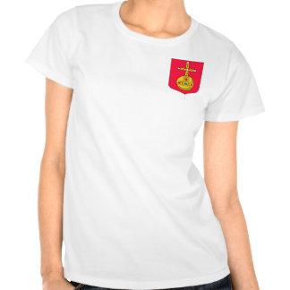 Swedish Air Force F2 Shirts