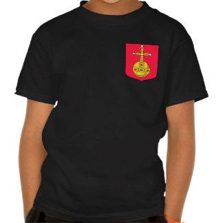 Swedish Air Force F2 T Shirt