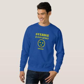 Swedish Air Force Sweatshirt