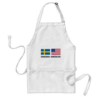 Swedish American Aprons