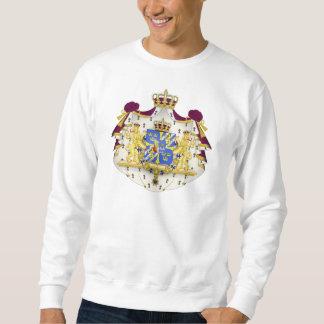 Swedish Coat of Arms Sweatshirt