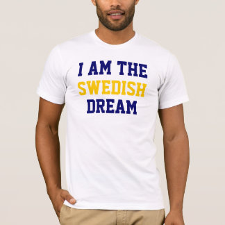 swedish dream T-Shirt