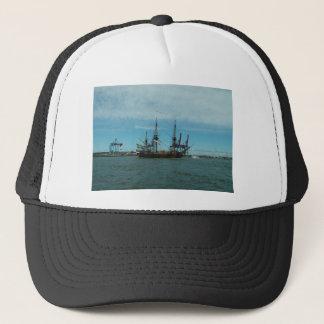 Swedish Easindiaman In Goteborg Trucker Hat