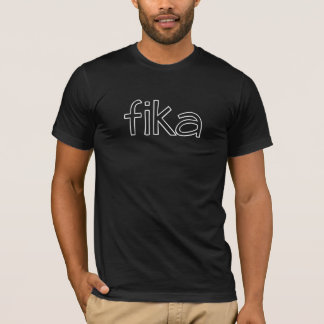 Swedish Fika T-Shirt