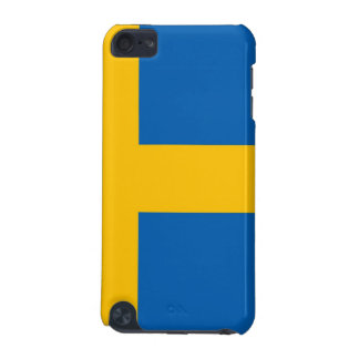 Swedish Flag iPod Touch (5th Generation) Case