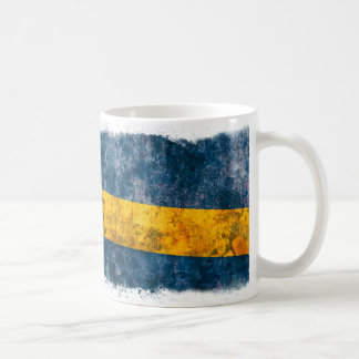Swedish Flag Coffee Mug
