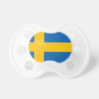 Swedish Flag Dummy