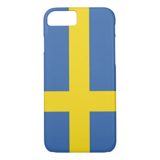 Swedish Flag Phone Case