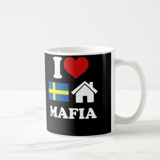 Swedish House Music Coffee Mug